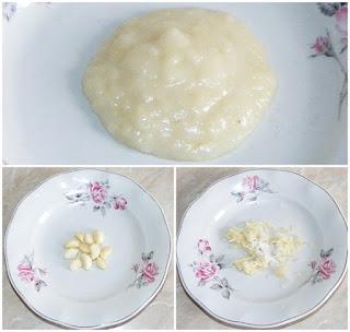 retete pasta de usturoi, reteta mujdei de usturoi, dressing, sos de usturoi, retete cu usturoi, retete culinare,