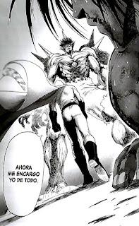 "Reseña de ""One Punch-Man"" (ワンパンマン) vol. 14 de One y Yusuke Murata - Ivréa"