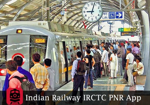 Indian Railways, irctc, IRCTC PNR, PNR, pnr status, rail info app, rly enquiry, Train Enquiry