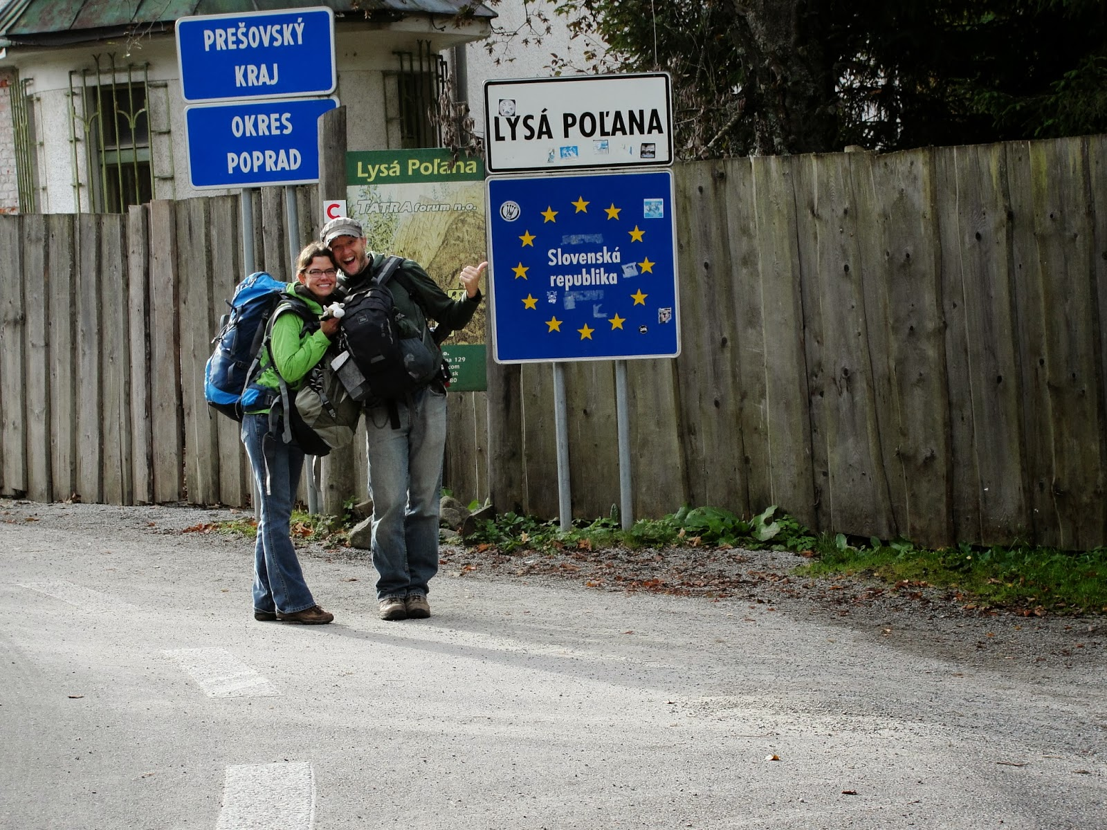 Geography of Slovakia - Wikipedia |Slovakia Borders