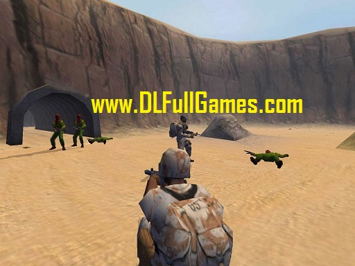 Conflict Desert Storm 1 - Full Version Game Download