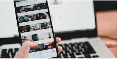 Aplikasi untuk Membuat Instagram Stories semakin keren