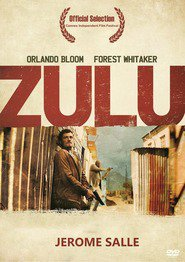Zulu – Legendado (2013)