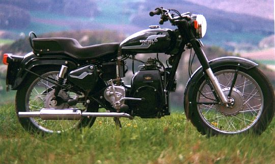 royal enfield taurus bullet price in india specs features images motoauto best custom. Black Bedroom Furniture Sets. Home Design Ideas
