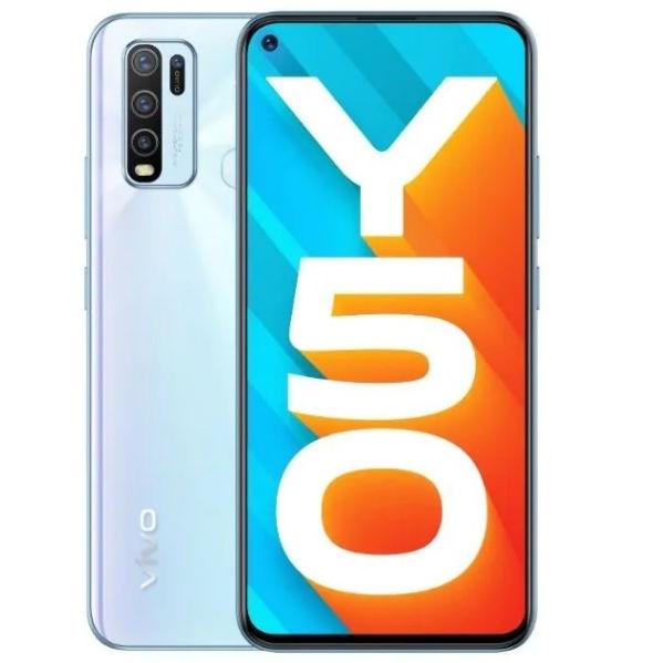 vivo Y50 Price in Bangladesh (ভিভো ওয়াই ৫০ এর দাম)