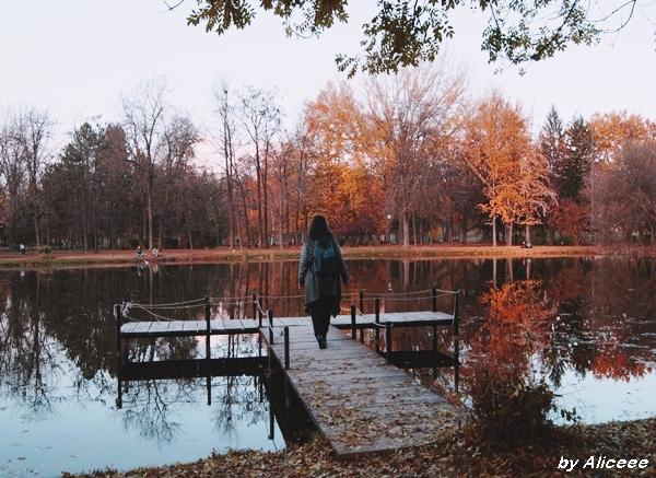 park-Skopje-Macedonia