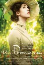 La promesa (2013) DVDRip Castellano