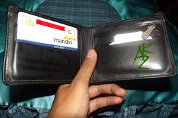 Cara Mengurus Surat-Surat di Dompet Yang Hilang