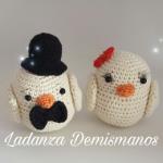 http://ladanzademismanos.blogspot.com.es/2017/01/pajaritos-novios.html