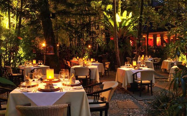 50 Restoran Terbaik di Dunia