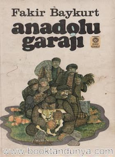 Fakir Baykurt - Anadolu Garajı