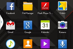 Cara costom rom My Color OS Mediatek Mt 6572 for Lenovo A369i