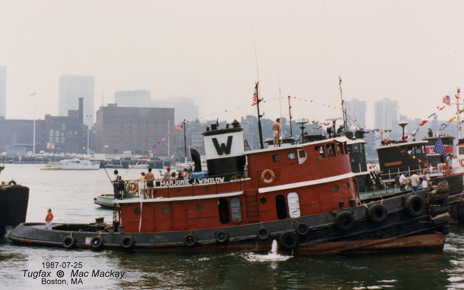 Tugfax classic tug lost off maine with updates for Bjs portland maine