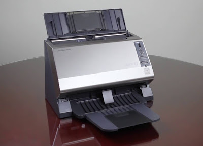 Download Xerox DocuMate 4440 Driver Scanner