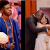 Photos: 42-Year Old Nigerian Mom Of 4 Re-Marries As Son Walks Her Down The Aisle