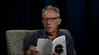 Doug Holder Interviews Israel Horovitz (Clip)