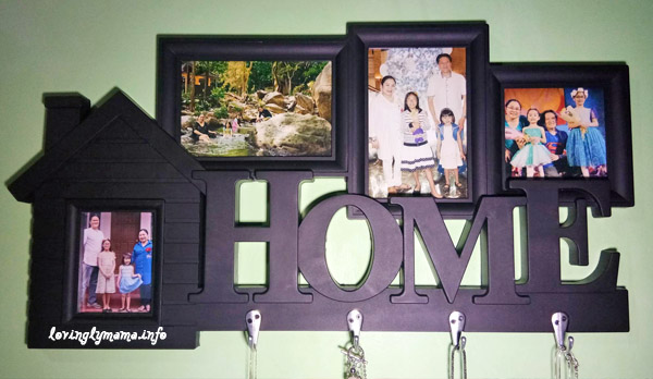 happiness - home - family
