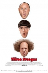 Los tres chiflados   The Three Stooges