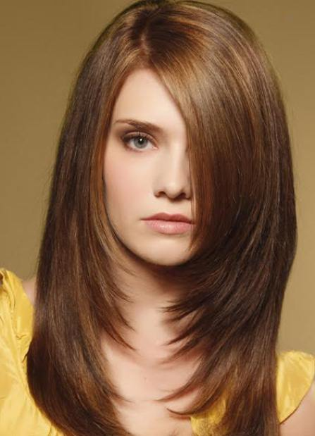 Hottest Hairstyles For Medium Length Hair