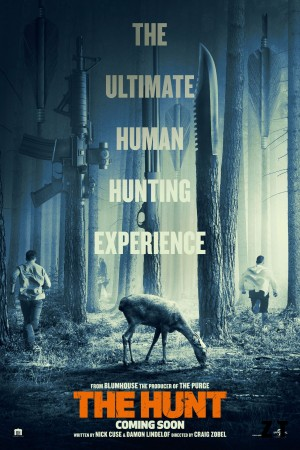 The Hunt [HDRip] [Streaming] [Telecharger]