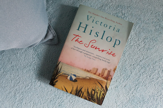 Book Review The Sunrise by Victoria Hislop, Book Review, The Sunrise, Victoria Hislop, The Sunrise by Victoria Hislop review,