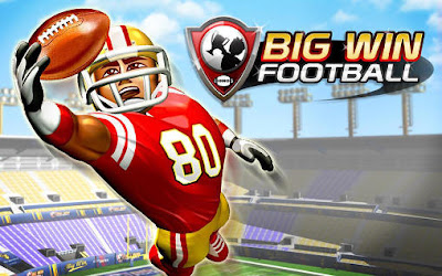 Big win: Football 2015 Mod Apk Download