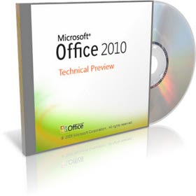 Microsoft Office 2010 final iso