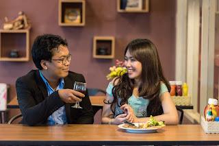 Paare können Streit bei Meinungsverschiedenheiten vermeiden, wenn sie einen Kompromiss finden.
