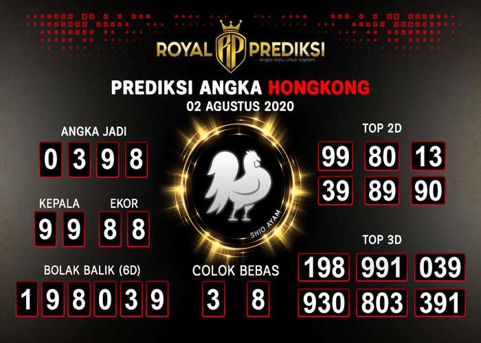 Kode syair Hongkong Minggu 2 Agustus 2020 192