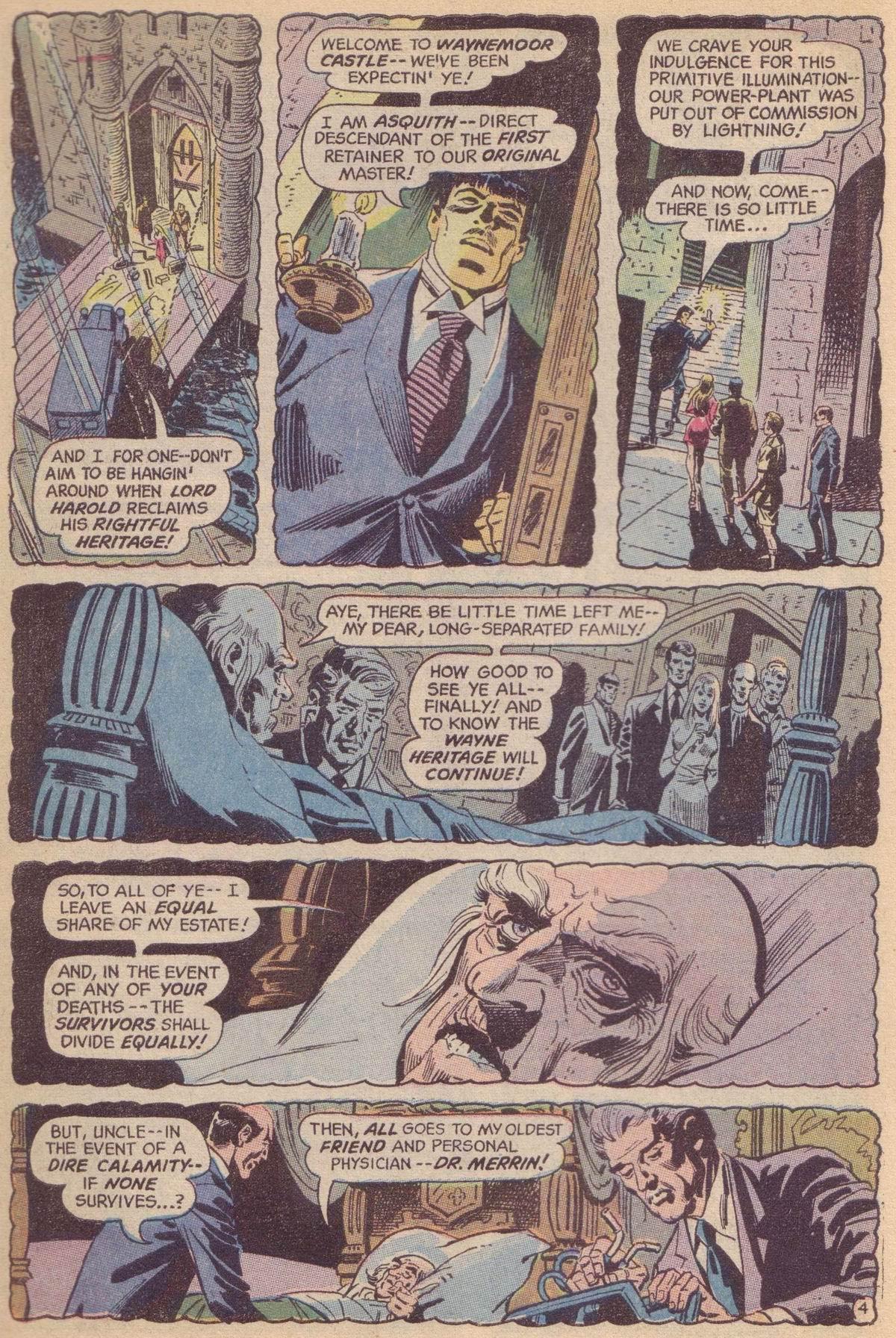 Detective Comics (1937) 412 Page 5