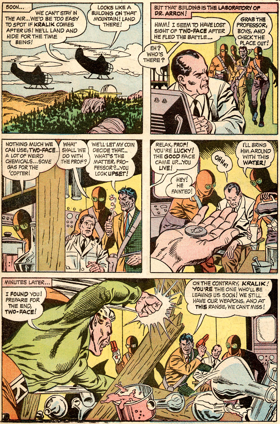Read online World's Finest Comics comic -  Issue #173 - 19