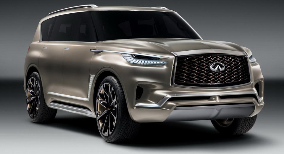 new infiniti qx80 monograph concept previews future range