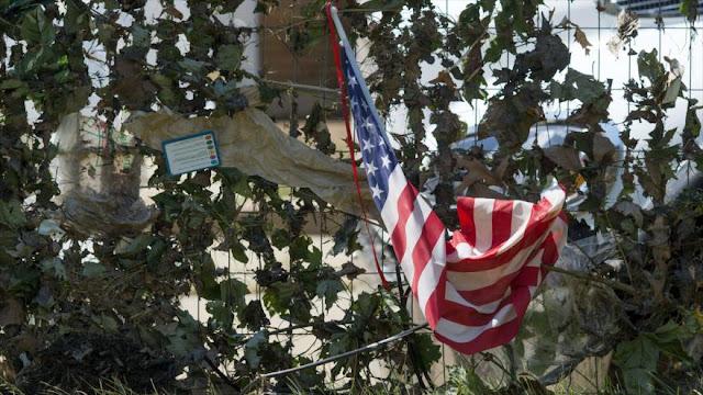 Sigue cayendo el sentimiento nacionalista en Estados Unidos