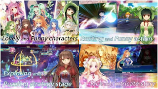 empire of angels apk
