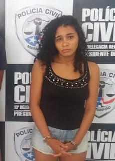 Em Dom Pedro, polícia prende casal acusado de matar filho de dois meses de idade