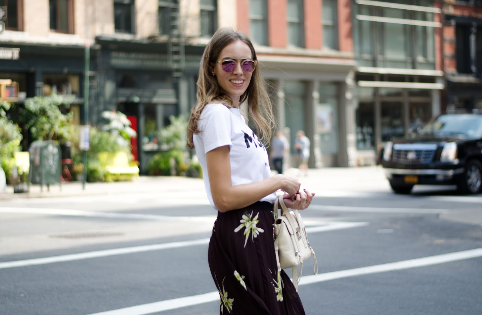 westward leaning sunglasses outfit