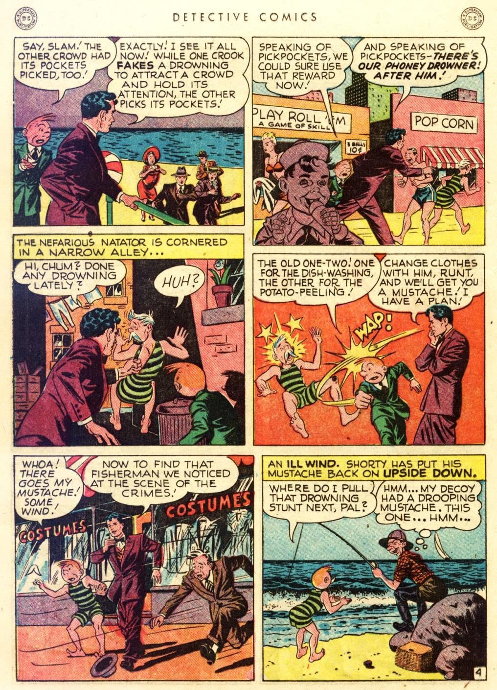 Detective Comics (1937) 130 Page 27