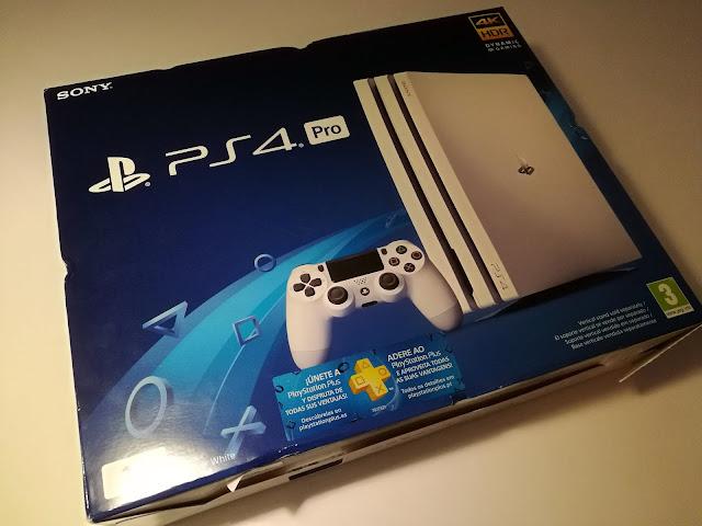 ¿Valen la pena las novedades en la Playstation 4 pro?