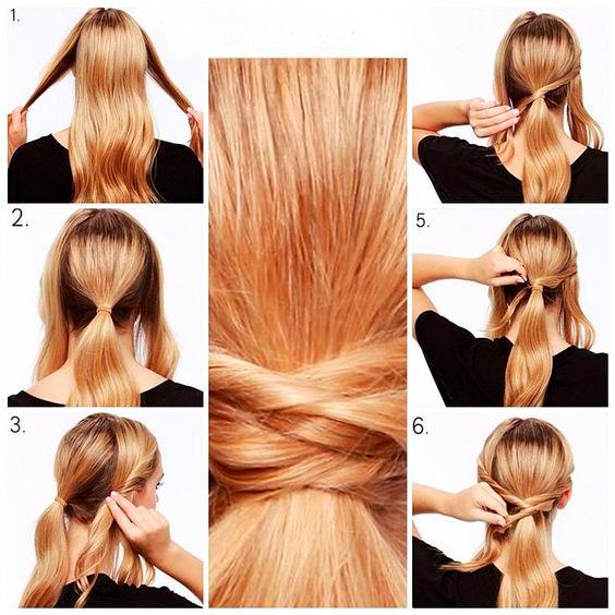 Que calor! 5 penteados para usar nos dias quentes (com tutorial)