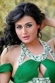 دعاء سيف الدين (Doaa Saif Eldeen)، راقصة وممثلة مصرية