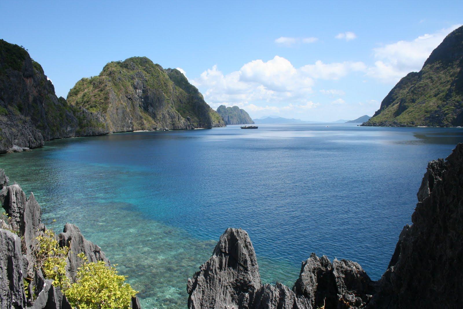 Best Island To Visit In El Nido