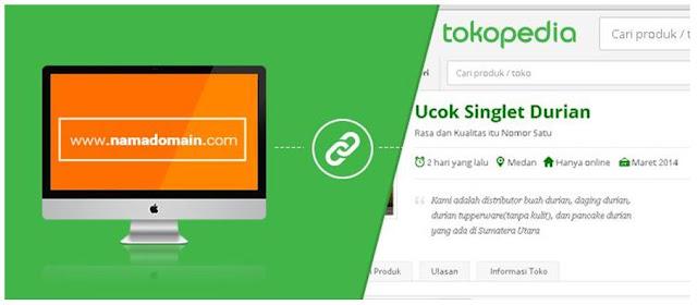 Tips dan Trik Cara Menghubungkan Domain dengan Toko Online Anda, Bagian 2!