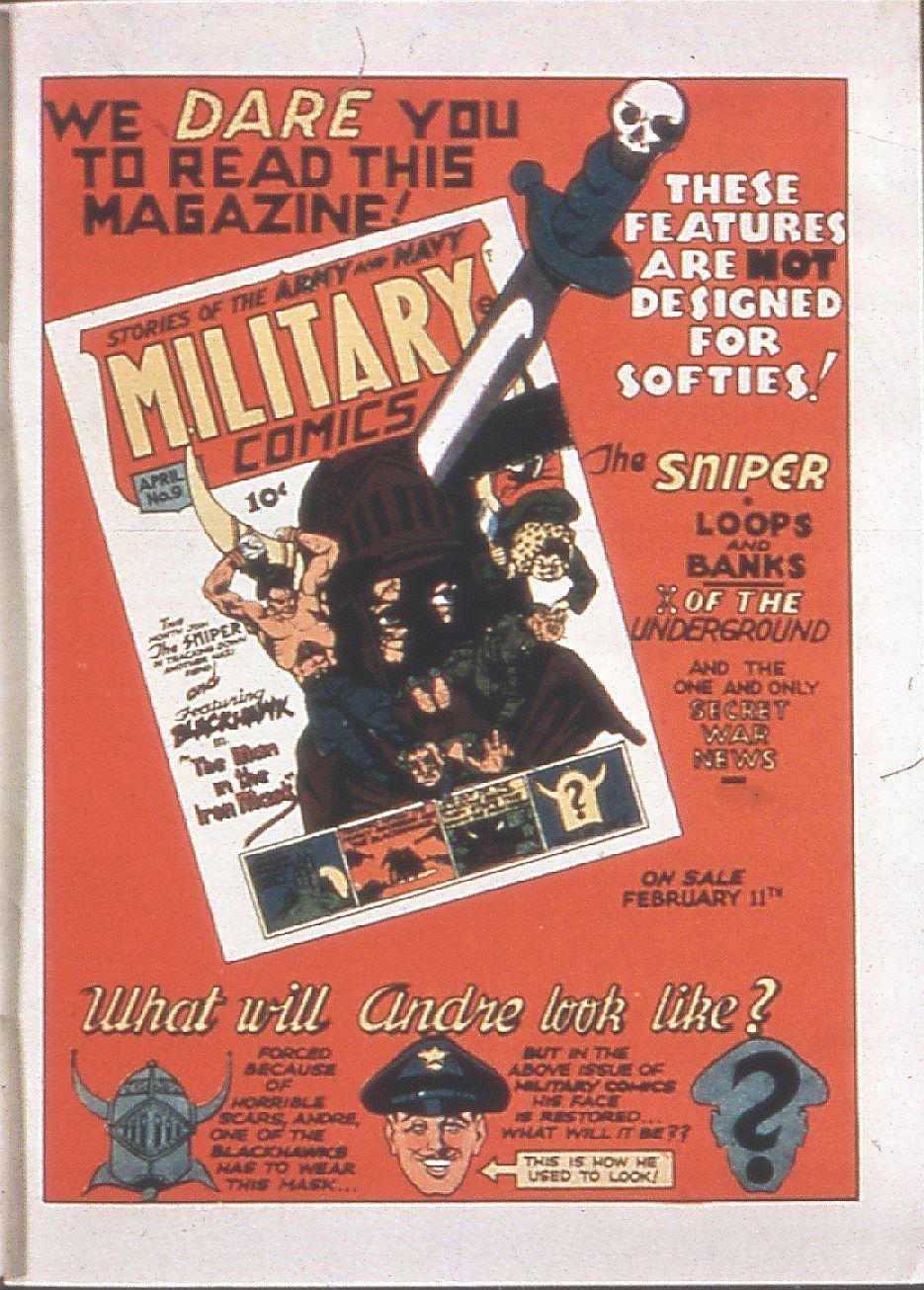 Read online Hit Comics comic -  Issue #21 - 67