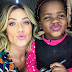 Socialite faz comentários racistas sobre Titi filha de Bruno Gagliasso e Giovanna Ewbank