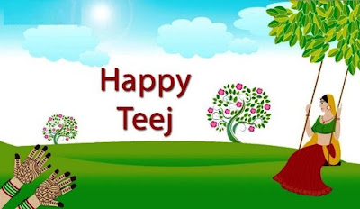 Happy Teej 2017 Images, Pictures, Photos Free Download for Facebook Whatsapp
