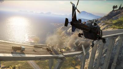 Just Cause 3 Game DLC+Repack Full Version