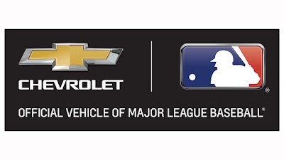 Chevrolet will continue its Major League Baseball Sponsorship