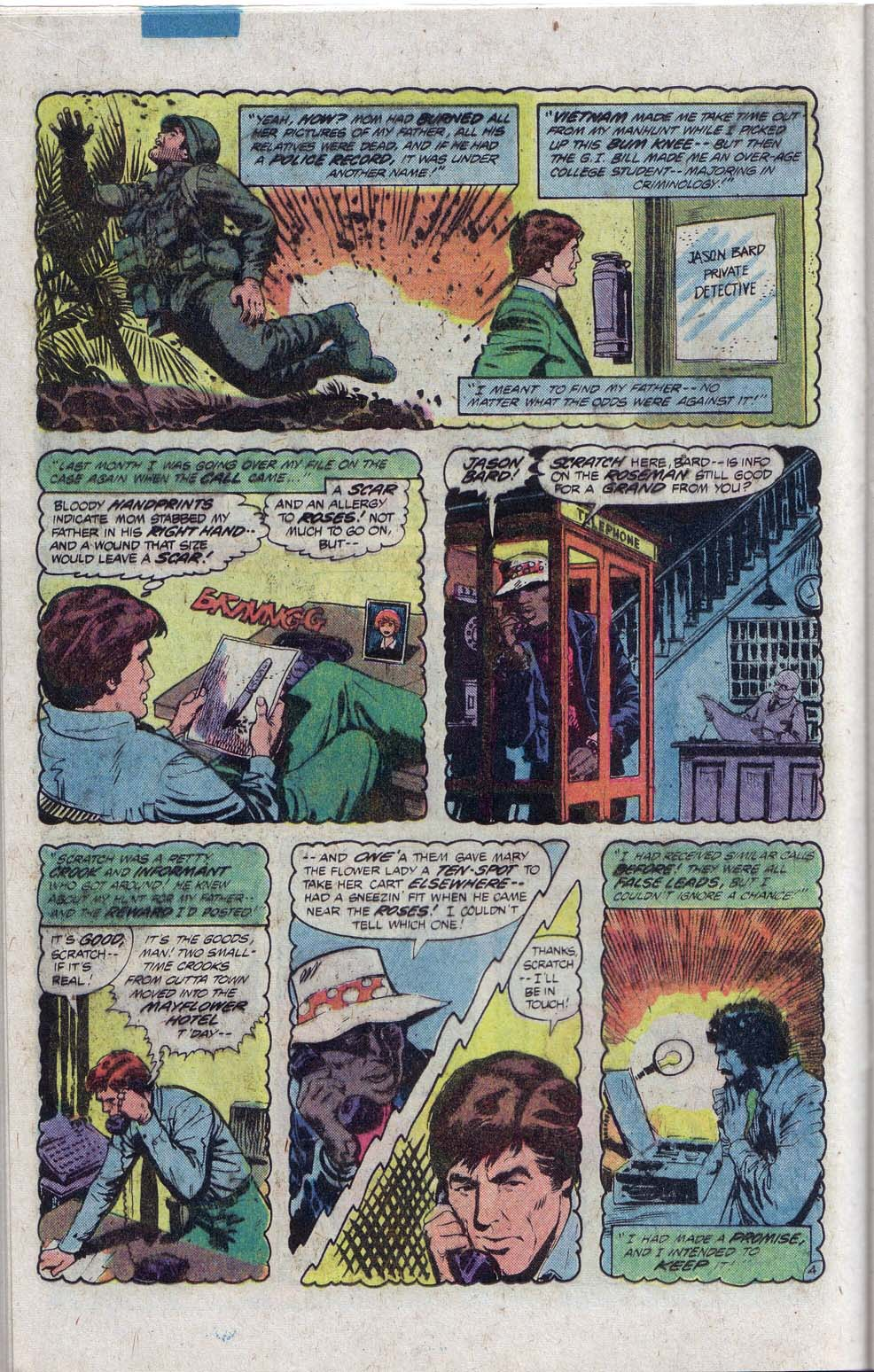 Detective Comics (1937) 491 Page 26
