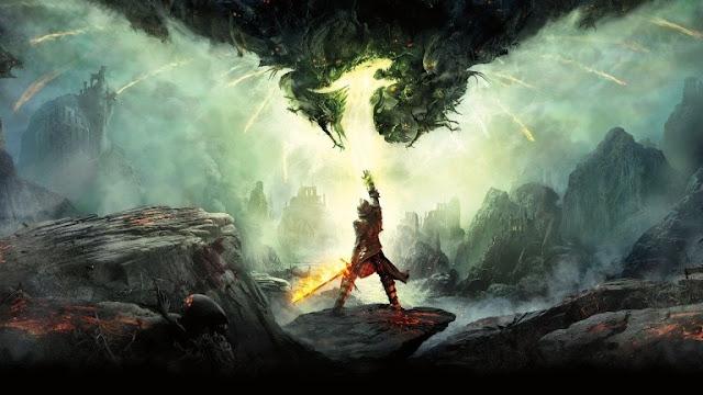 إعلان جديد قادم لسلسلة Dragon Age خلال شهر ديسمبر بعد هذه التلميحات ..