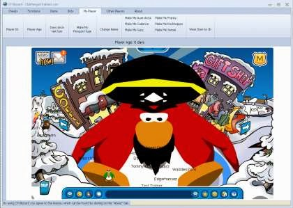 Working club penguin island coin hack and membership free 2018.